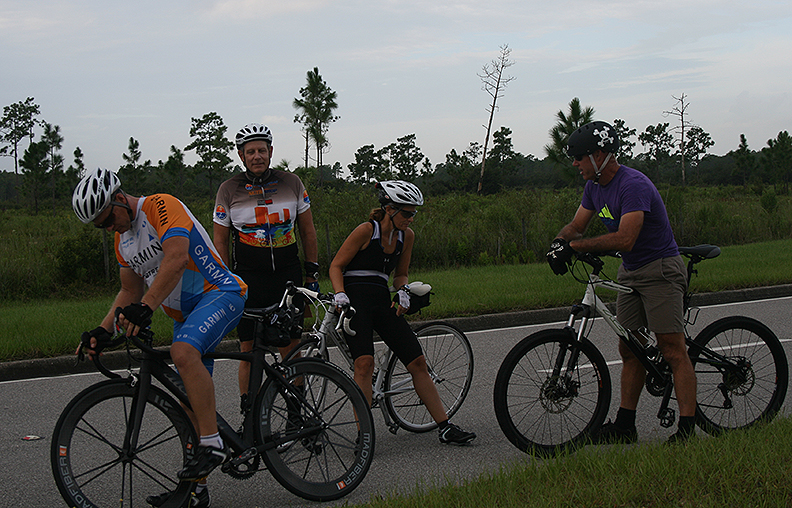 Summer Time Trial Series ends with Cowbell Classic