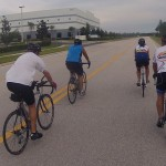 Thursday Evening Social Rides are Back