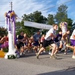 Wednesday Night 5k - June 26th