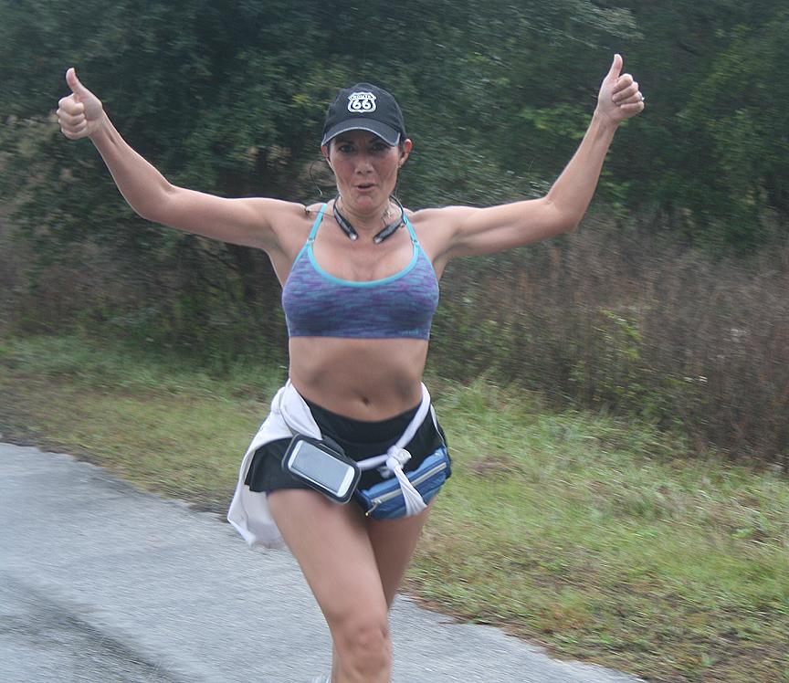 Florida Half Marathon 10K 5K