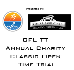 CFL TT Open 40K Time Trial