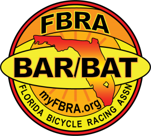 Our Labor Day race will be one of the points events in the Best All-around Rider / Best All-around Team competition (BAR/BAT) being put on by FBRA