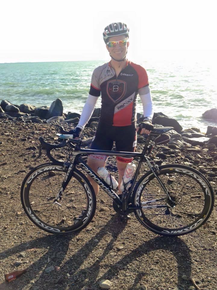 Rider Profile:  Ryan Seebeck