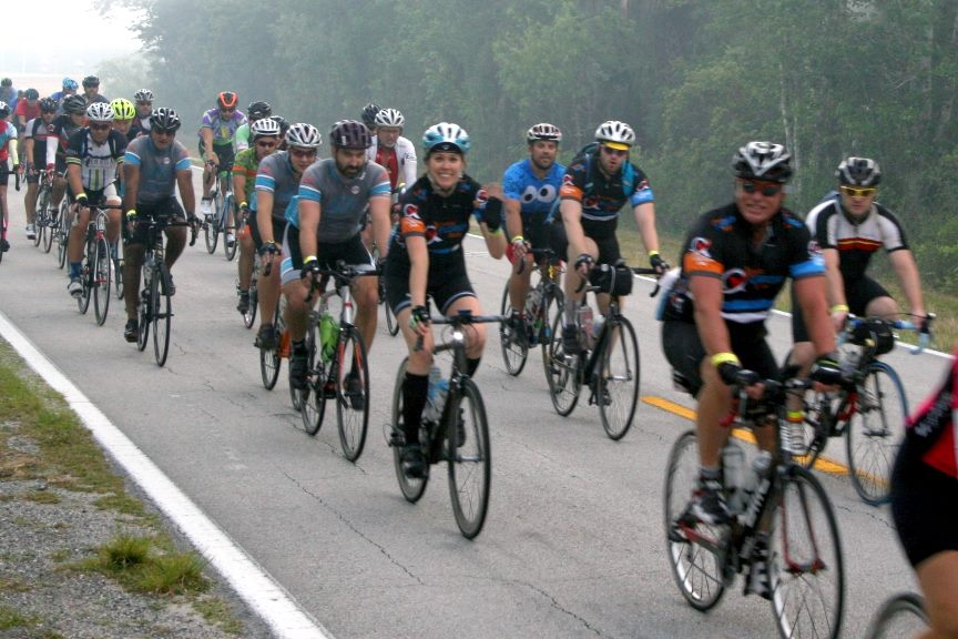 Group Rides: Good or bad?