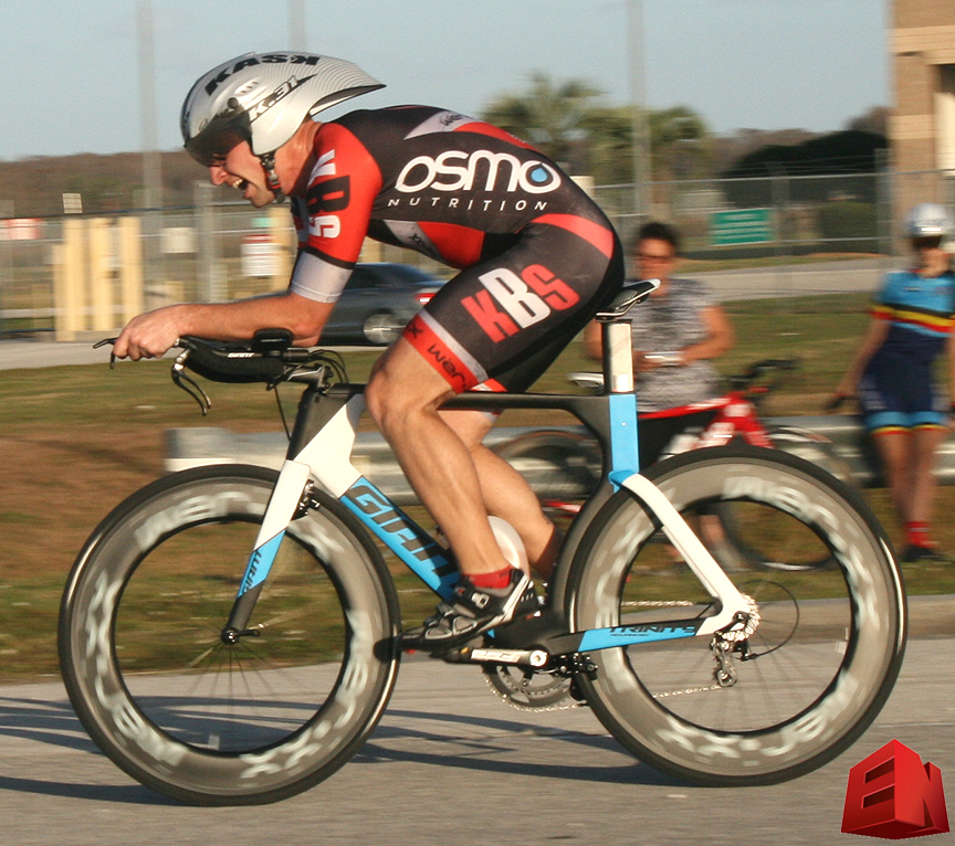 Airport Time Trial Series