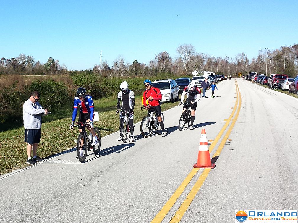 Holiday Monday TT Series Race #1